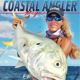 Coastal Angler Magazine Long Island