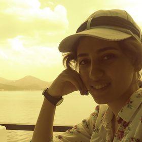 Ayda Hamidkargari