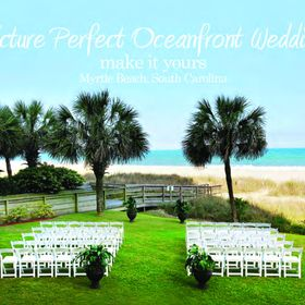 Myrtle Beach South Carolina Wedding Event Planning Venues And Vendors For Your Destination