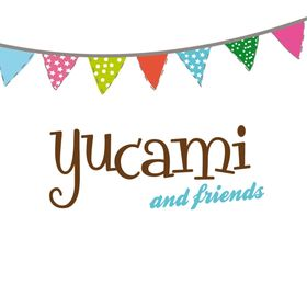 YUCAMI and friends