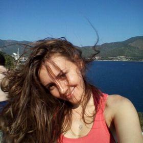 Ольга Gerdany