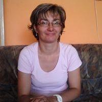 Andrea Szabóné Palik