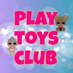 Play Toys Club