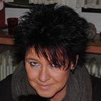 Anja Magnum