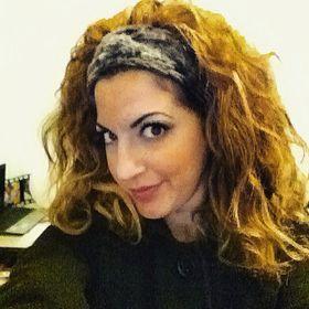 Angela Peperina