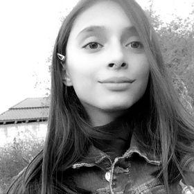 Iosup Andreea