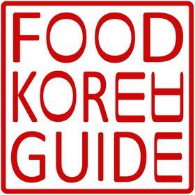 Food Korea Guide