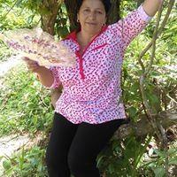 Lila Diaz Cano
