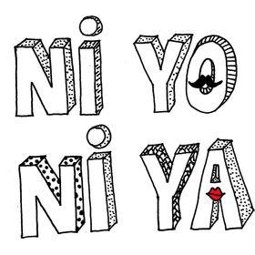 NI YO NI YA