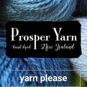 Prosper Yarn
