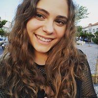 Andreia Rebocho
