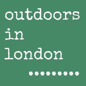 Outdoors London