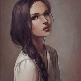 Alana Rachel Parker