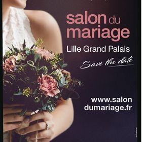 SALON du MARIAGE de LILLE SAMPA