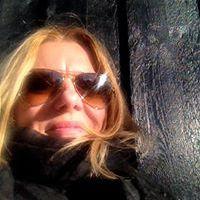 Kristine Raae