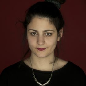 Mary Tsouloufa