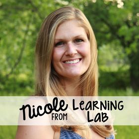 Nicole from Learning Lab