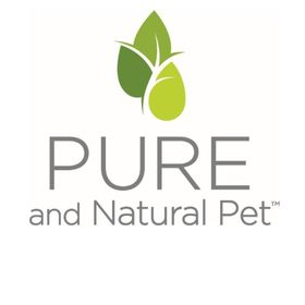 Pure and Natural Pet