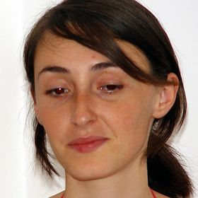 Madalina Martin