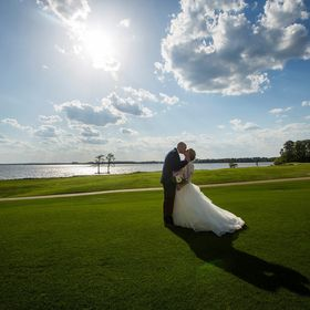 Two Rivers Country Club Weddings