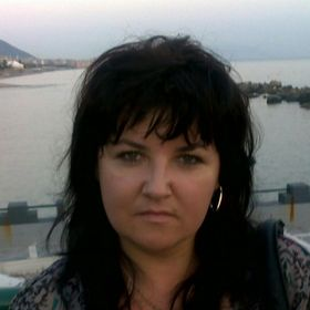 Beata Sambora-Antoszczyszyn