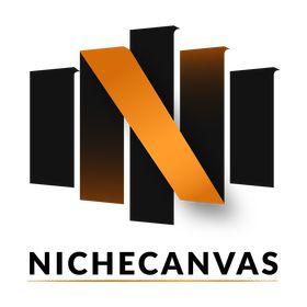 NicheCanvas • Premium Quality Canvas Wall Art & Home Decor