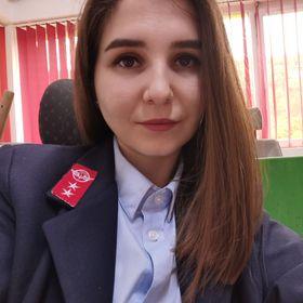 Natalia Răcăşan