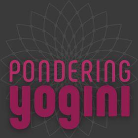 Pondering Yogini