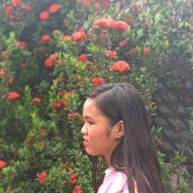 Alyanna Marie Flores