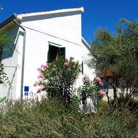 Rustic Villa Miketa