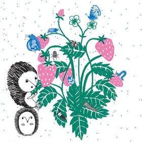 Kasia Walentynowicz illustration
