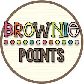 Nicole Brown - Brownie Points