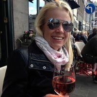 Carolina Hedström