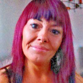 Tracy Finnie