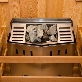 Best Sauna Heater