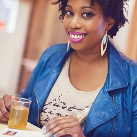 Nelly Gansekoele @ Brown Girl Decor