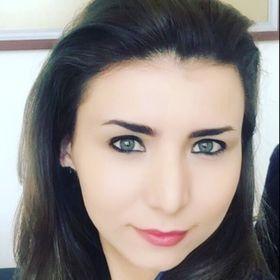 Özge Erdoğan