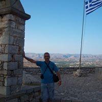 Dimitris Apousidis