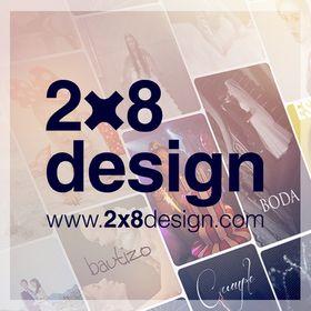 2x8 design