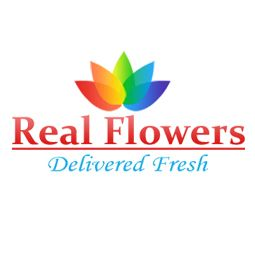 Real Flowers
