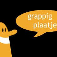 Grappig Plaatje!