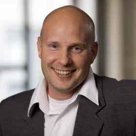 Patrik Lundberg