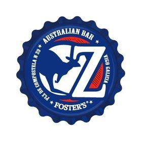 Oz Fosters Australian Bar