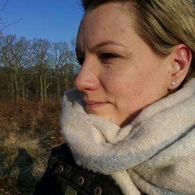 Sabrina Furche