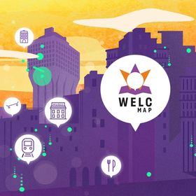 WELC Map