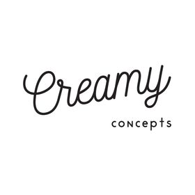 Creamy Concepts 🍦 | Marketing & Conceptontwikkeling