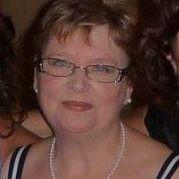 Judy Kinberger