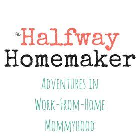 The Halfway Homemaker