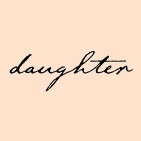 Daughter Handwovens