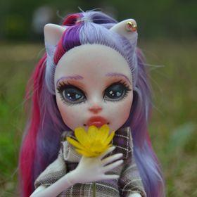 Cristina Blythe Doll